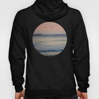 Sea Birds Hoody