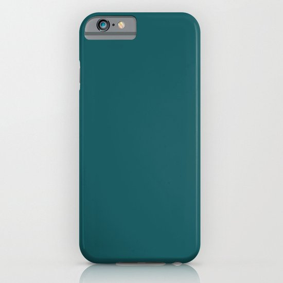 Deep Sea iPhone & iPod Case