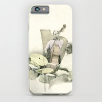 Jazz iPhone 6 Slim Case
