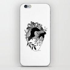 Long Term Love iPhone & iPod Skin