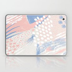 Wild Cats Winter Print (… Laptop & iPad Skin