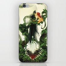 One Last Kiss iPhone & iPod Skin