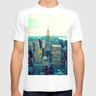 T-shirt featuring New York City by 2sweet4words Designs