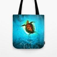 Seafarer Tote Bag