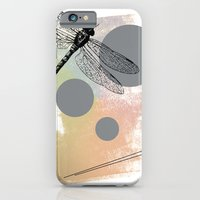 Dragonfly (variant) iPhone 6 Slim Case