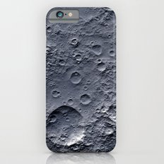 Moon Surface iPhone 6 Slim Case