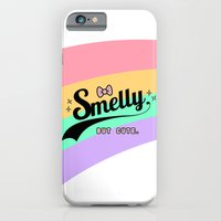 Smelly But Cute - Fairy … iPhone 6 Slim Case