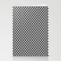 Chess Board Stationery Cards