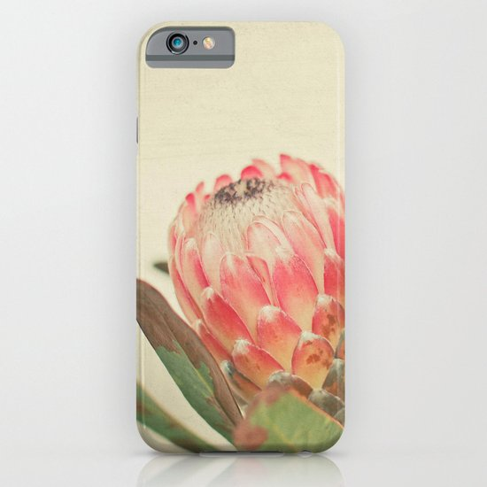 Pink Ice iPhone & iPod Case