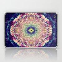 Cosmos Blossom Laptop & iPad Skin