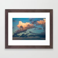 Optimist Framed Art Print
