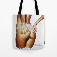 Summer Background 2 Tote Bag