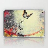 Waterfly III Laptop & iPad Skin