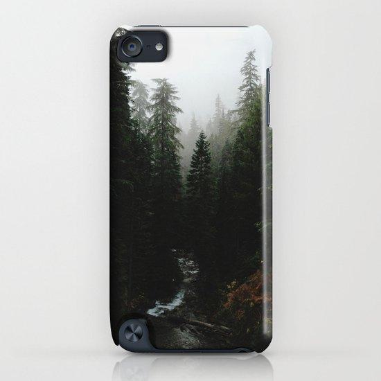 Rainier Creek iPhone & iPod Case