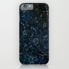 Look To The Stars iPhone 6 Slim Case