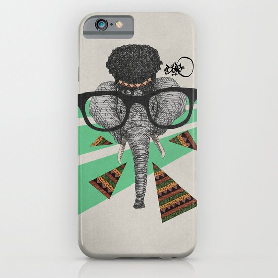 Justus iPhone & iPod Case