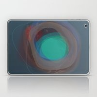 the abstract dream 11 Laptop & iPad Skin