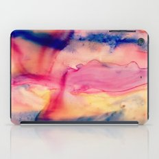 Unicorn Blood and Melted Popsicles iPad Case