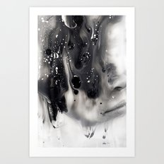 Untitled 04 Art Print