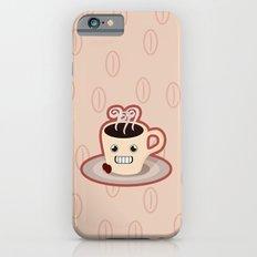 Kawaii Coffee iPhone 6 Slim Case