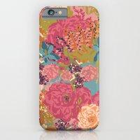 English Garden In Rose  iPhone 6 Slim Case