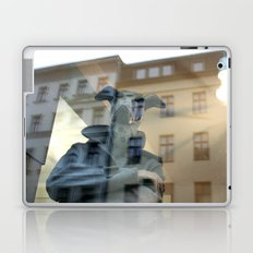 Doggerman Laptop & iPad Skin