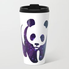 SPACE PANDA Travel Mug