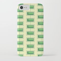 Stacked Rectangles iPhone 7 Slim Case