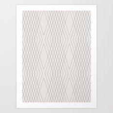 VS01 Art Print