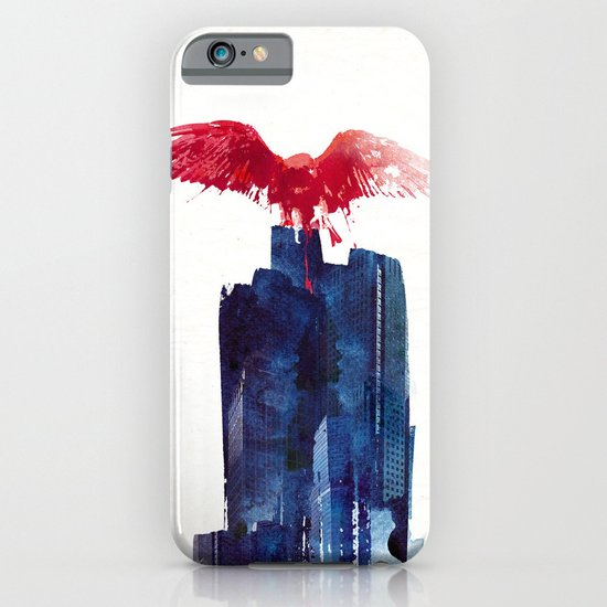 Big Beast iPhone & iPod Case