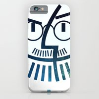 iPhone & iPod Case featuring Jobs by Alejo Malia