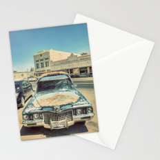 Ride of a Lifetime Stationery Cards