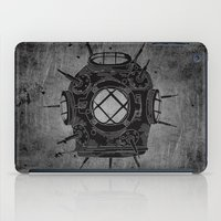 Dive Bomb. iPad Case