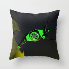 T.I.E. of the High Priest Throw Pillow