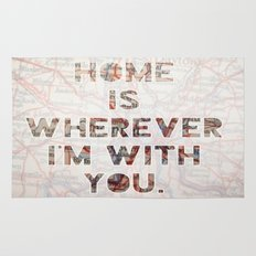 HOME (Ohio) Rug