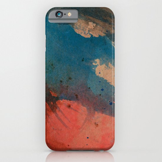 Attack in Surfers Paradise iPhone & iPod Case