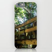 iPhone & iPod Case featuring Tree house @ Aguadilla 4 by Ricardo Patino