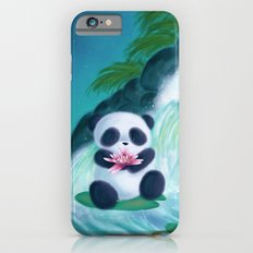 Panda Lilly iPhone 6s Slim Case