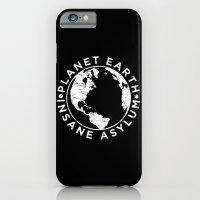 Earth Asylum iPhone 6 Slim Case