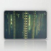 Strange Visions Laptop & iPad Skin