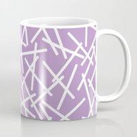 Kerplunk Orchid Mug