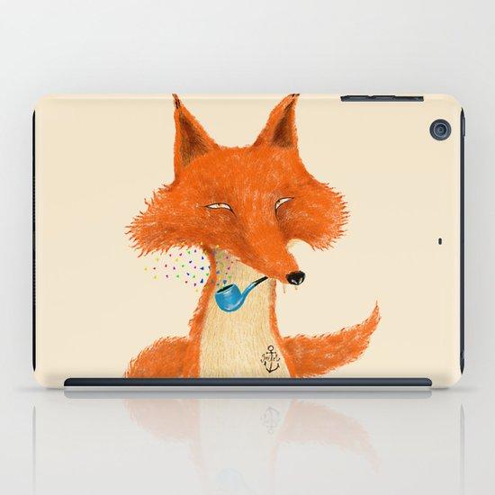 Fox III iPad Case