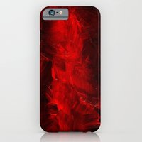 iPhone & iPod Case featuring Red by Corbin Henry