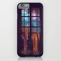 iPhone & iPod Case featuring Let the Stars Flow Into You V.2 by dan elijah g. fajardo