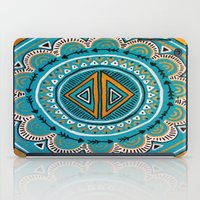 The Gulf iPad Case