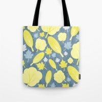 Classical Spring 4 Tote Bag