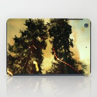 Fire Keeper Soul iPad Case
