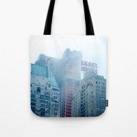 Essex Hotel Tote Bag