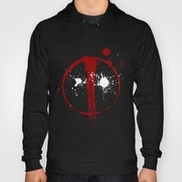 Deadpool. Hoody