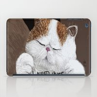Hugs! iPad Case